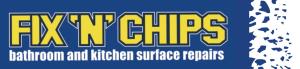 Fix N Chips Logo (Dec 2017)